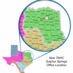 TAHC Moves Mount Pleasant Region Office to Sulphur Springs
